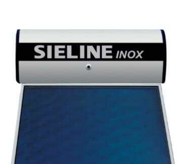 Ηλιακός θερμοσίφωνας Sieline