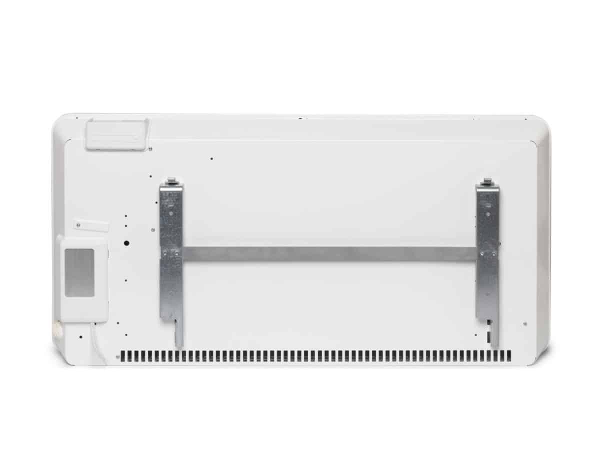 """Βάση τοίχου τύπου """"H"""" για Θερμοπομπό DIMPLEX PLX E"""