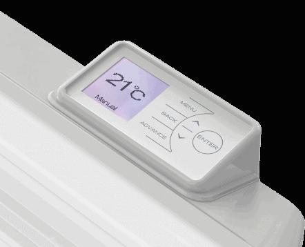θερμοστάτης για θερμοπομπό DIMPLEX PLX E