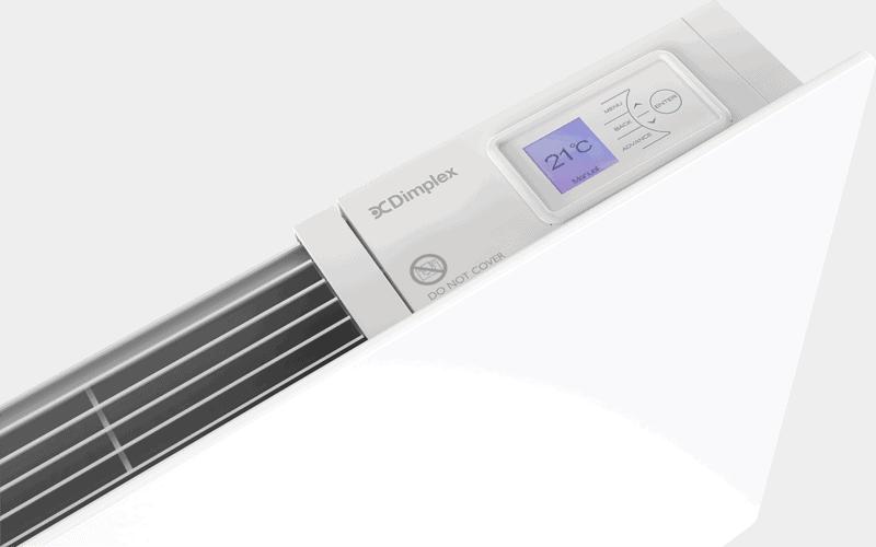 θερμοπομπός Dimplex GFP WE