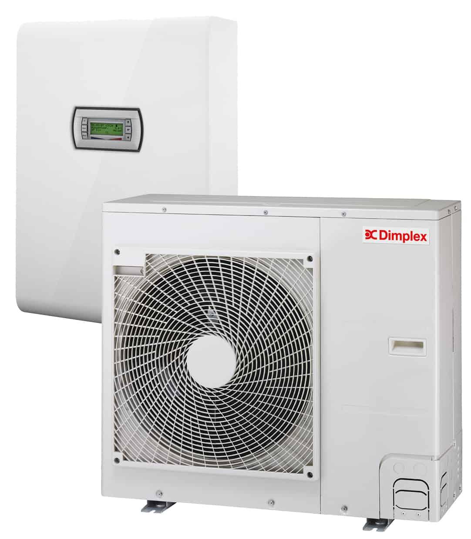 Αντλία Θερμότητας Dimplex LAK 6-9 IMR