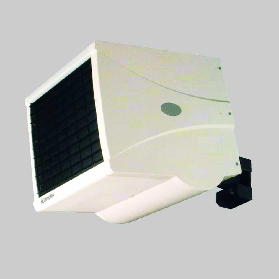 Βιομηχανικό αερόθερμο τοίχου τριφασικό Dimplex CFH 60/90/120