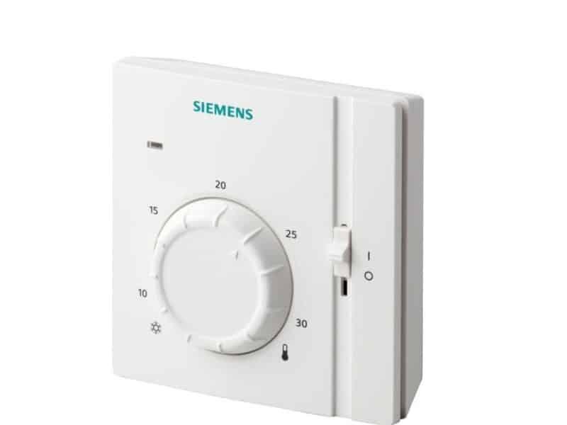 θερμοστάτης Siemens raa31162