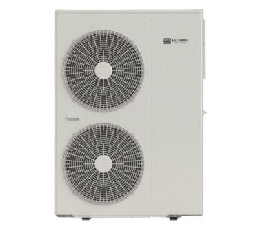 αντλία θερμότητας chofu_AEYC-1643XU_16KW